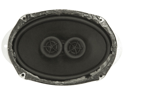 "Custom Autosound 5""x7"" Dual Voice Coil Speakers 3"
