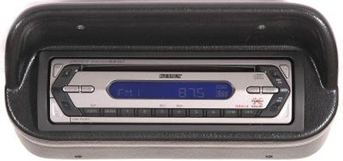 KHE 1967-1973 Mustang Sony CD Player with bluetooth