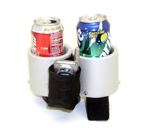 2003-2004 Nissan 350Z Plug & Chug Drink Holder