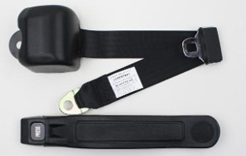 3pt Bumper Car Seat Belts-1 (Call For Prices)