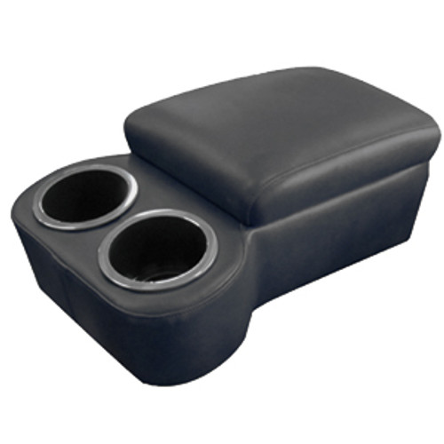 Ford Ranger Bench Seat Console & Cup Holder