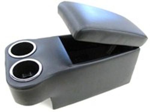 1968-1969 Firebird Console Saddle Style