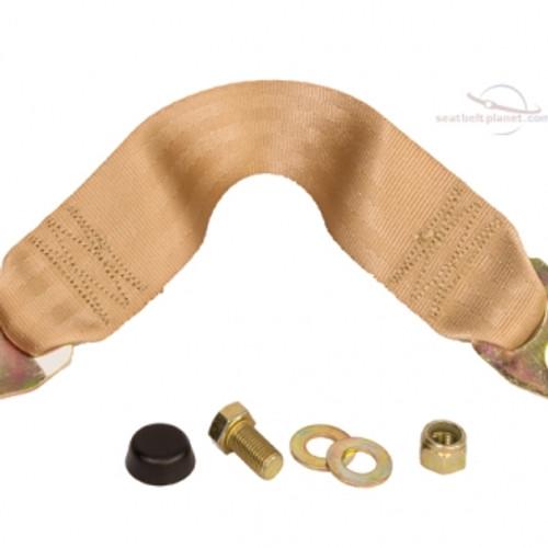 Seatbelt Planet Seat Belt Extender for 3pt Lap/Shoulder 1
