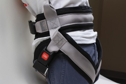 Bungee Harness (Call For Prices)