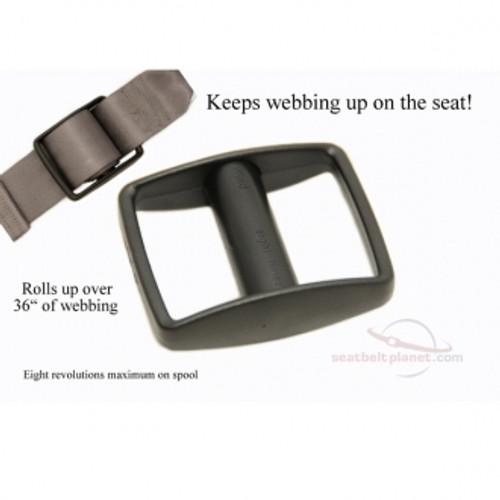Seatbelt Planet Webbing Roll Up Retractor 1