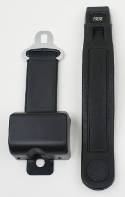 """2pt 7"""" Retractable & 12"""" Buckle (Call For Prices)"""