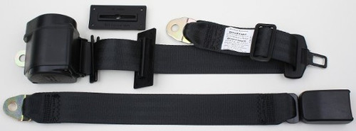 3pt Bumper Car Seat Belts (Call for Prices)