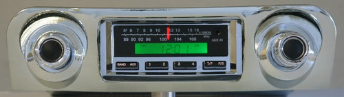 KHE-300-USB 1959-60 Chevy with bluetooth