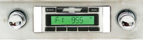 Custom AutoSound 1973-76 Caprice USA-230 In Dash AM/FM