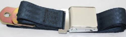 Lap Belts Aluminum Lift Latch Belts