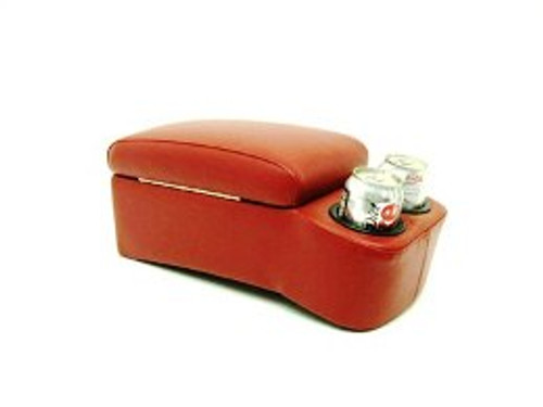 Drinkster Narrow Bench Seat Console