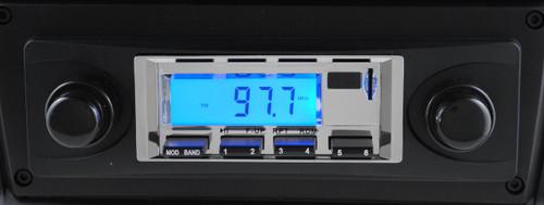 KHE-300-USB 1976-81 Camaro with bluetooth