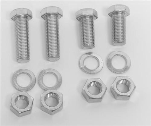 Basic Shoulder Belt Hardware Kit 2