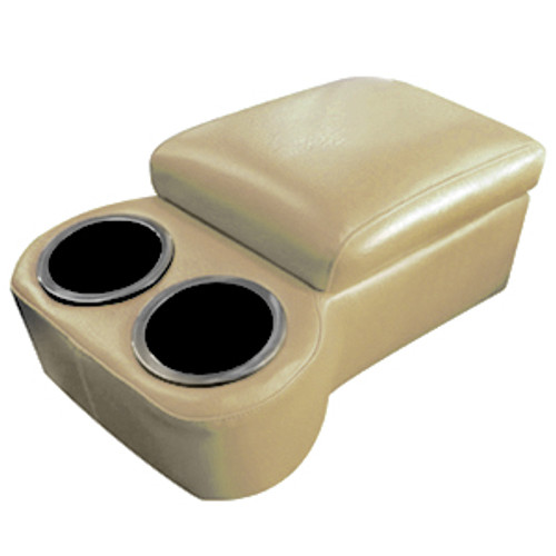 Ford T-Bird Bench Seat Console & Cup Holder