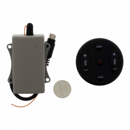 Secretaudio SST Remote
