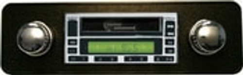 Custom AutoSound USA-630 In Dash AM/FM 93 for Granada