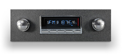 Custom Autosound USA-740 IN DASH AM/FM for Granada