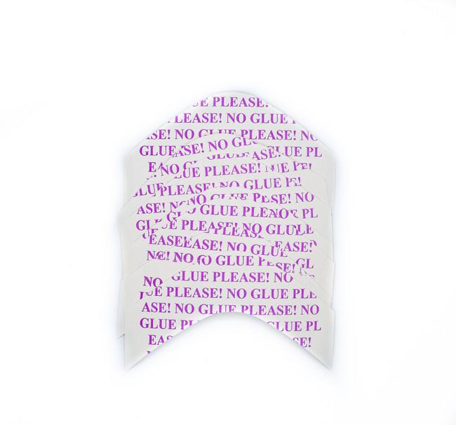 Tdi's No Glue Please Contour A