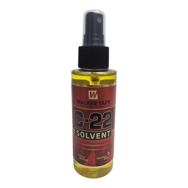 Walker C22 Citrus Solvent 4 oz