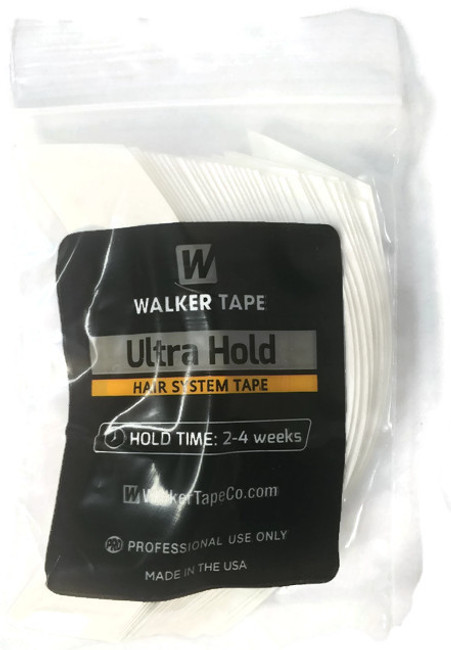 Walker Ultra Hold Tape Contour CC