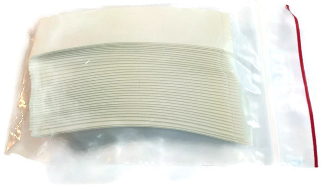 Clear 3M Hairpiece Tape Contour C