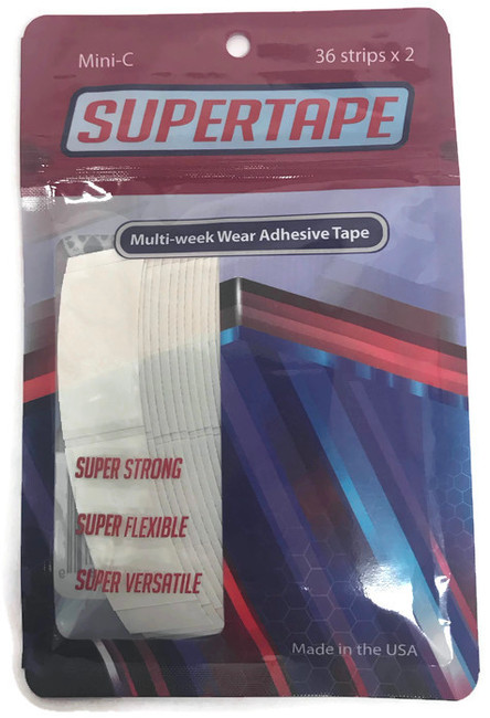 True Tape Super Tape Mini C Tabs