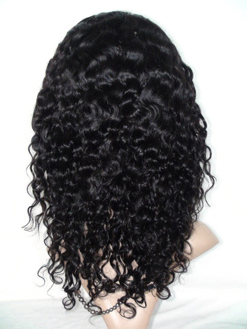 Full Lace REMY Wig for Women of Color