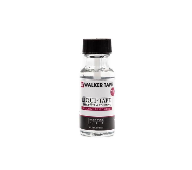 Walker Liqui Tape Brush On 1/2 oz