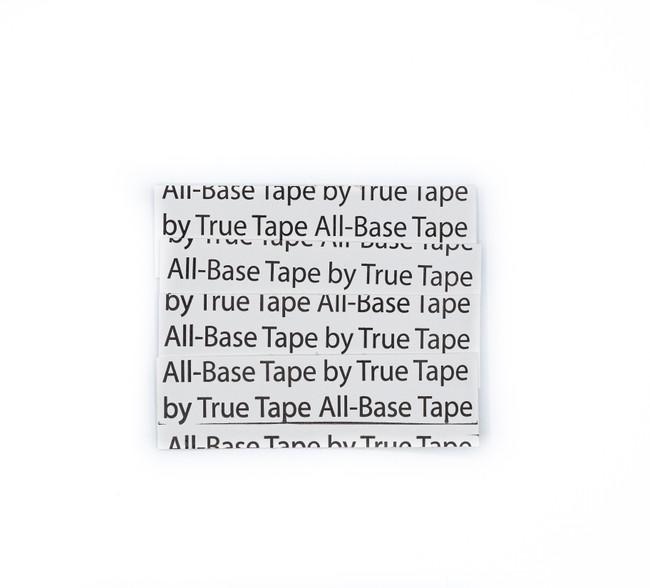 "True Tape All Base Contour D 1"" x 3"" Straight"