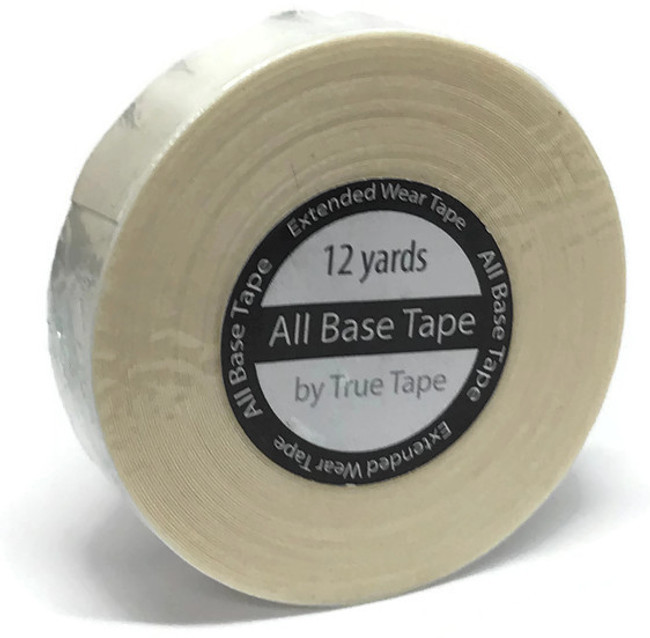 "True Tape All Base Tape All 3/4"" x 12 yards"