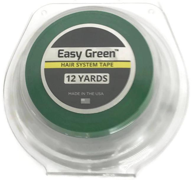 """Walker Easy Green Tape Roll 3/4"""" x 12 yards"""