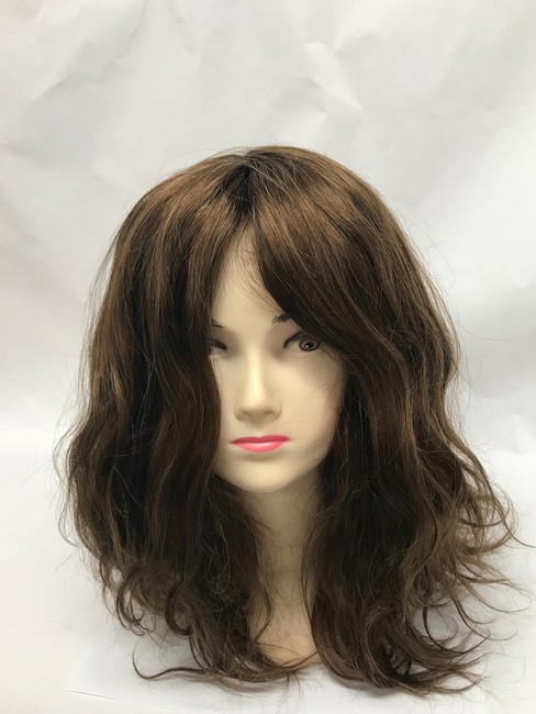 Women's Full Head Wig Lace Front