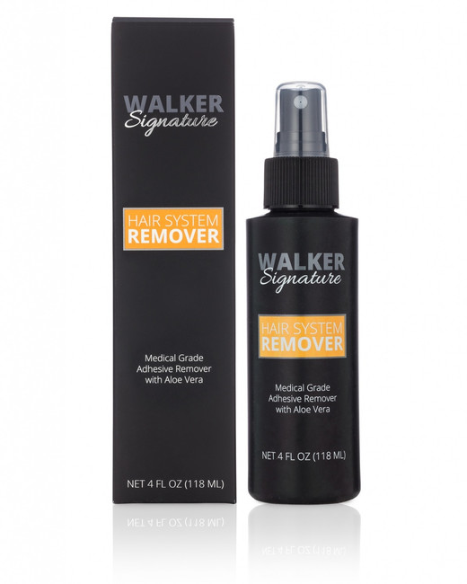 Walker Signature Hair System Remover