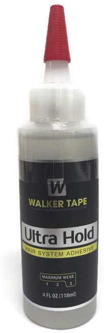 Walker Ultra Hold 4 oz Squeeze Bottle