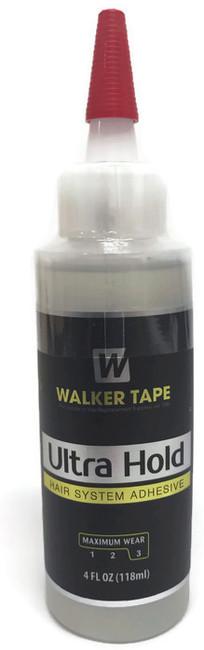 Walker Ultra Hold 4 oz Squeeze Bottle