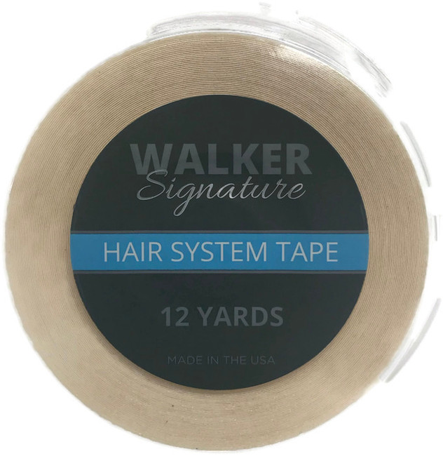 Walker Tape Signature Roll 3/4 x 12 yards