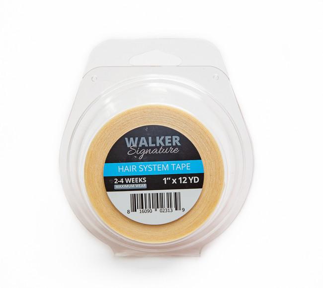 "Walker Tape Signature Roll 1"" x 12 yards"
