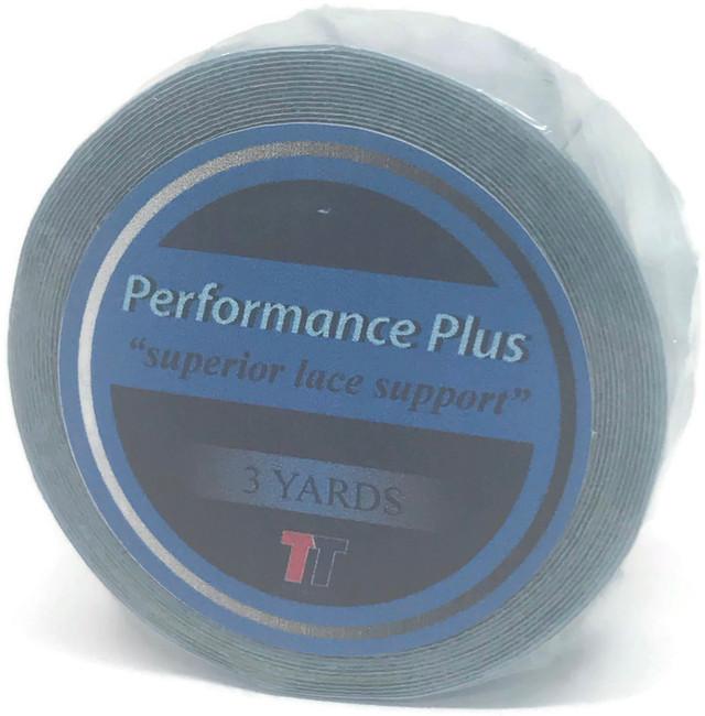 "True Tape Performance Plus Lace Tape 3/4"" x 3 yards"