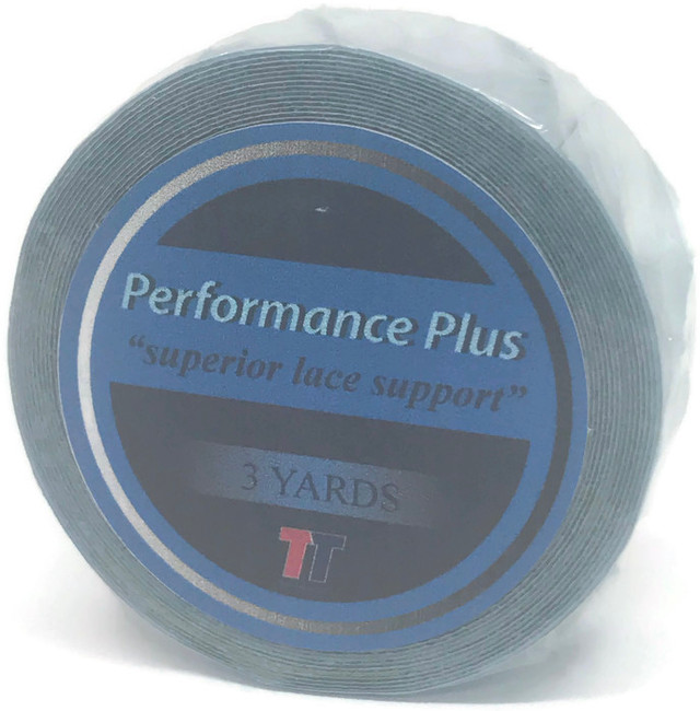 "True Tape Performance Plus Lace Tape 3/4"" x 3 yards"