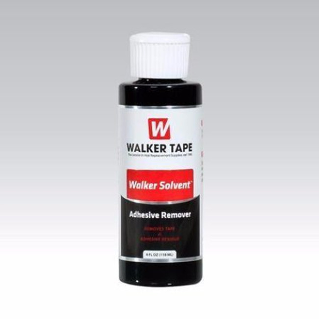Walker Tape Solvent Adhesive Remover 4 oz