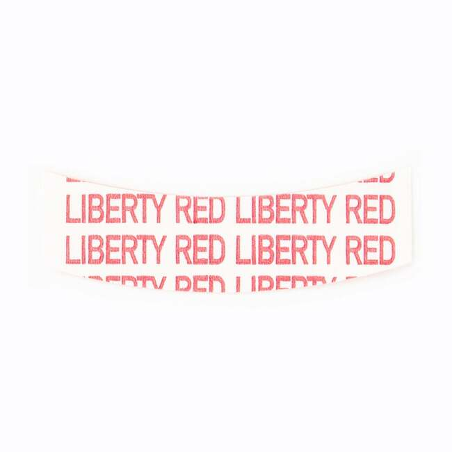 Sunshine Liberty Red Hairpiece Tape Contour C