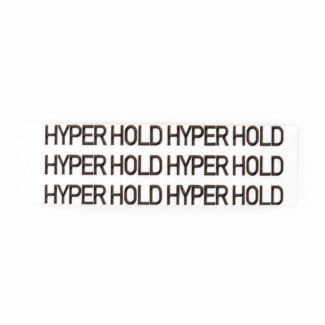 "Sunshine Hyper Hold Hairpiece Tape Contour D 1"" x 3"""
