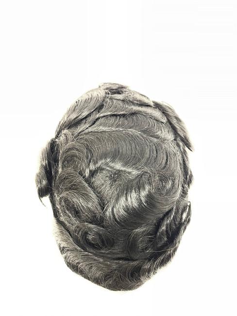 Men's Custom Bio Matrix BMX Hair System