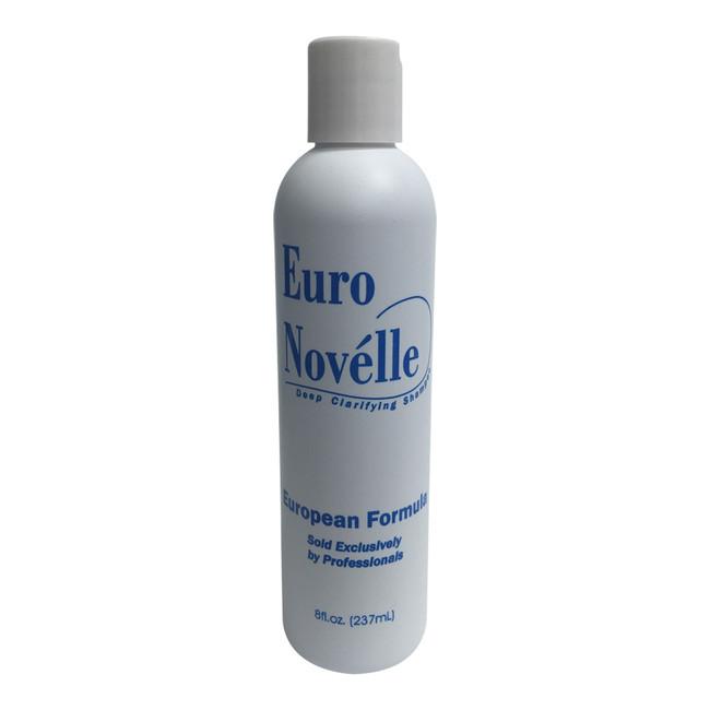 Euro Novelle Clarifying Shampoo 8 oz