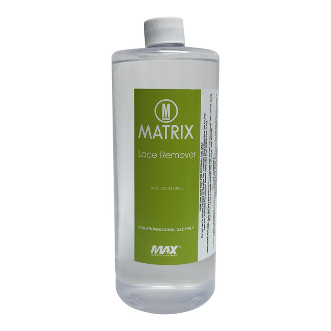 MAX Matrix Anti-Bacterial Lace Cleaner 32 oz