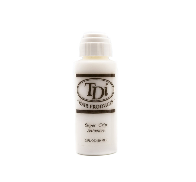 Tdi Super Grip Adhesive 2 oz