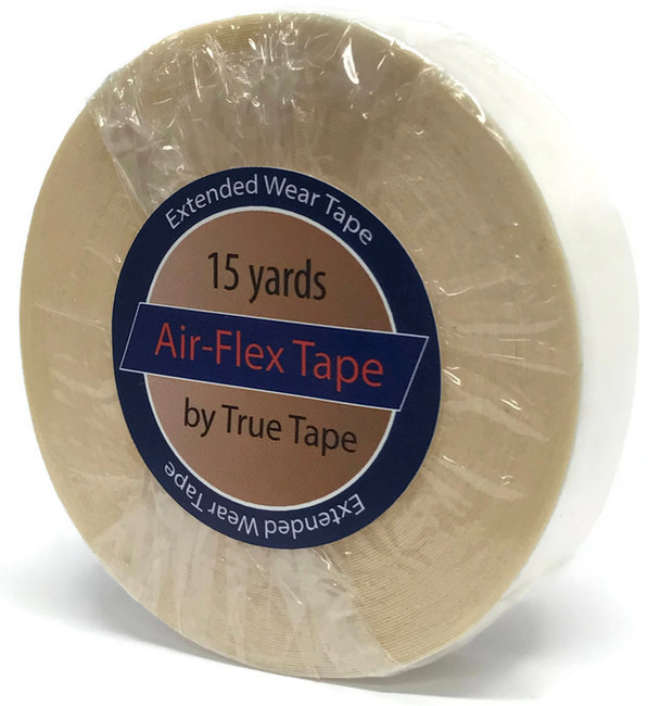 "True Tape Air Euro Flex Bonding Tape Roll 3/4"" x 15 yards"