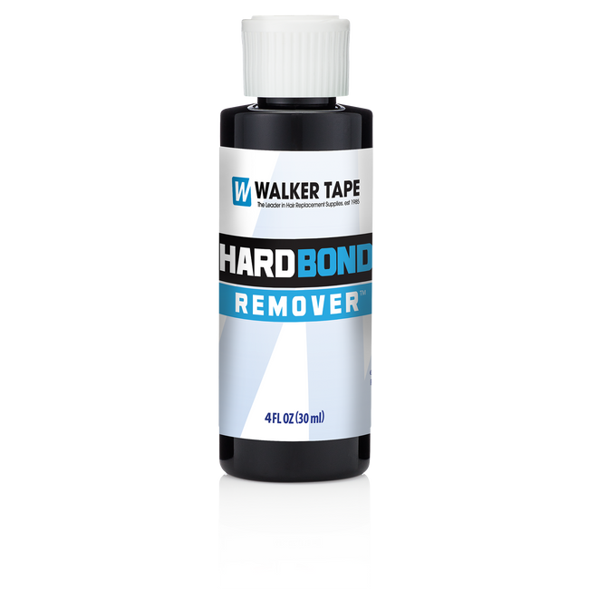 Walker Hard Bond Remover 4 oz