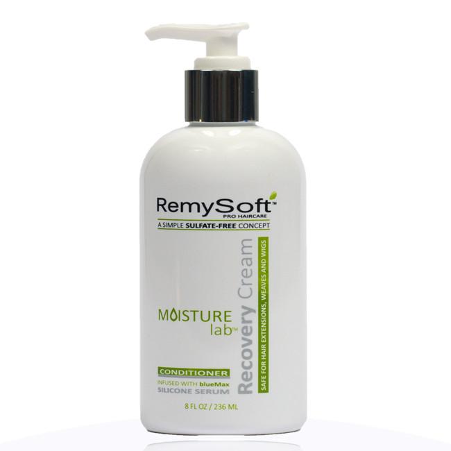 Remy Soft BlueMAX Moisture Lab Recovery Cream 8 oz