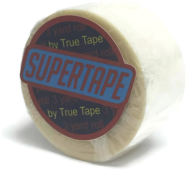 "Super Tape Bonding Roll 1"" x 3 yards"